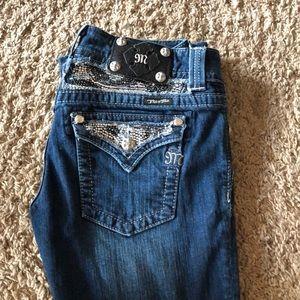 MissMe Jeans size 29